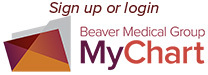 Login to MyChart
