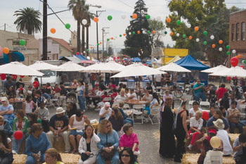 Highland Citrus Festival Photo