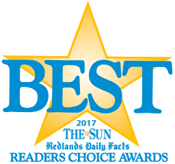 Readers Choice 2016 Award